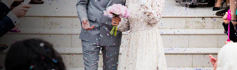 het dak eraf met een bruiloft dj van bonnema