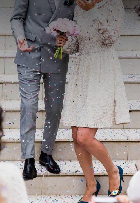 bruiloft dj voor trouwfeest