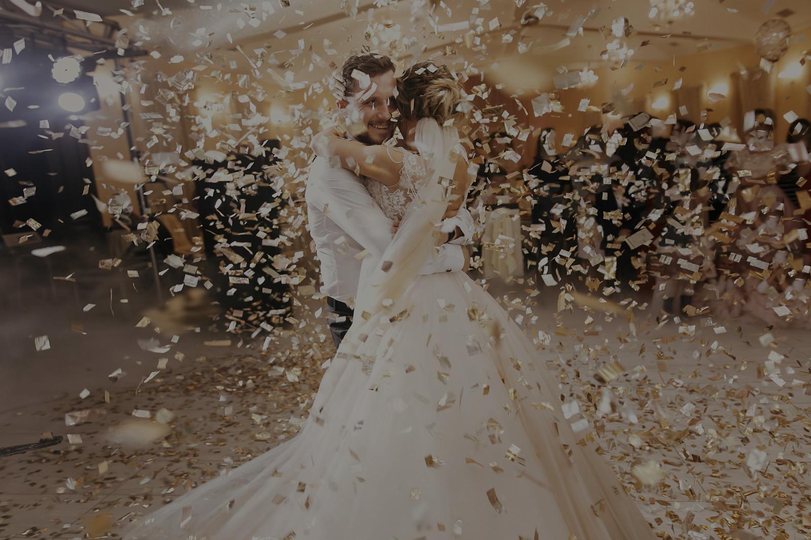 Bruiloft DJ voor trouwfeesten