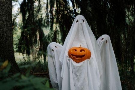 Themafeest idee halloween
