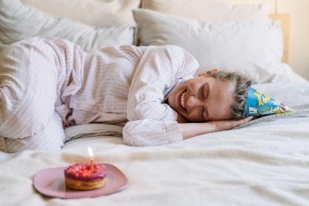 Themafeest idee pyjama