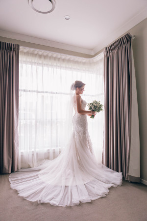 Kosten Bruiloft jurk