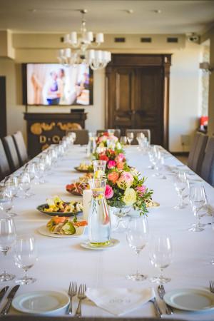 kosten bruiloft diner