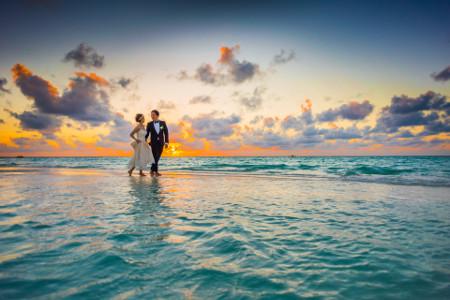 kosten bruiloft huwelijksreis