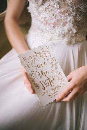 Kosten bruiloft trouwkaart