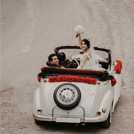 Kosten Bruiloft vervoer