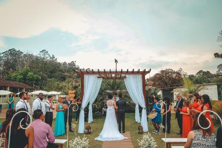 Kosten bruiloft ceremonie