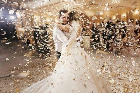 Bruiloft muziek fouten