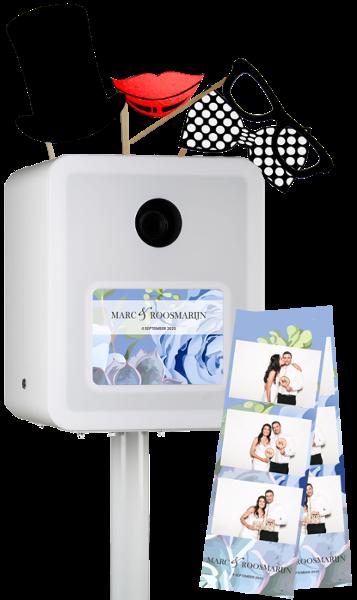Photobooth all-in huren