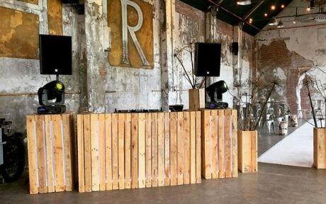 Rustiek DJ Show Zwolle