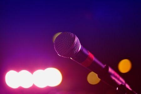 microphone dj fouten
