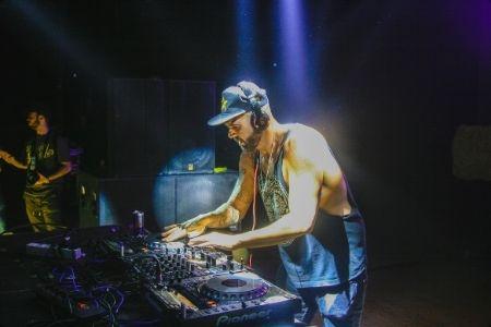 outfit DJ fouten